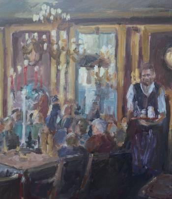 Café de Beurs