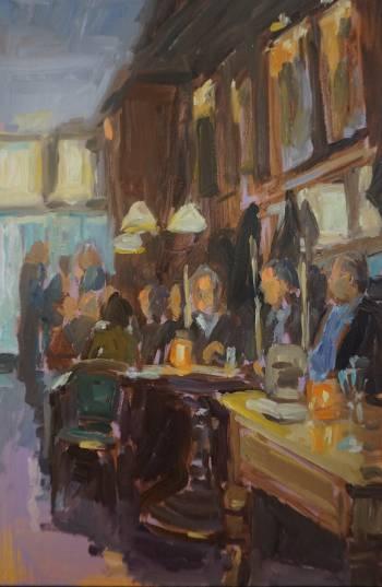 Café Wolthoorn