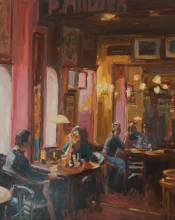 Café Reitdiep
