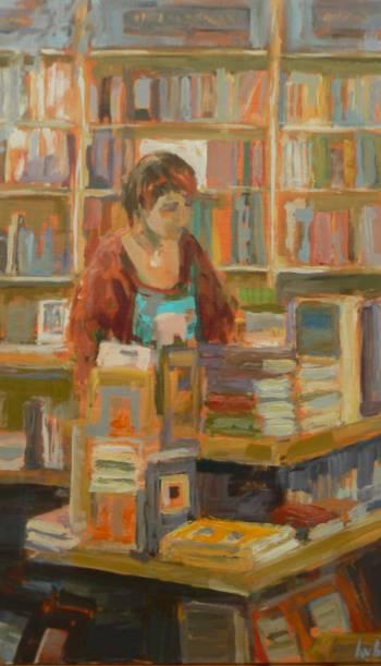 De boekenwinkel