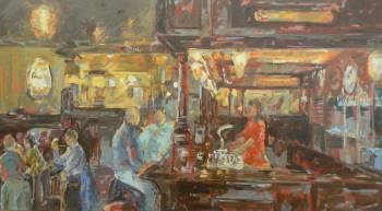Café de Koppelpaarden